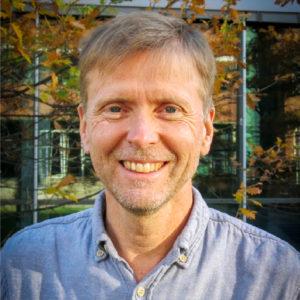 Bilde av Hans Magne Gravseth, overlege og forsker ved STAMI.