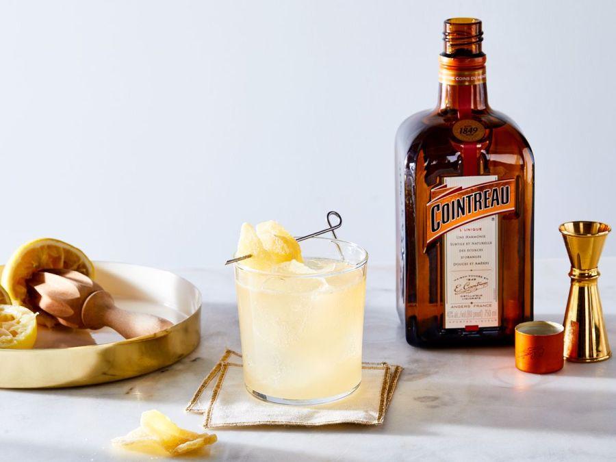 XYZ Cocktail