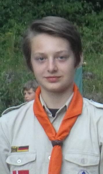 Axel, Meute Adler