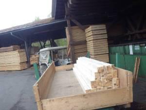 Holzspende