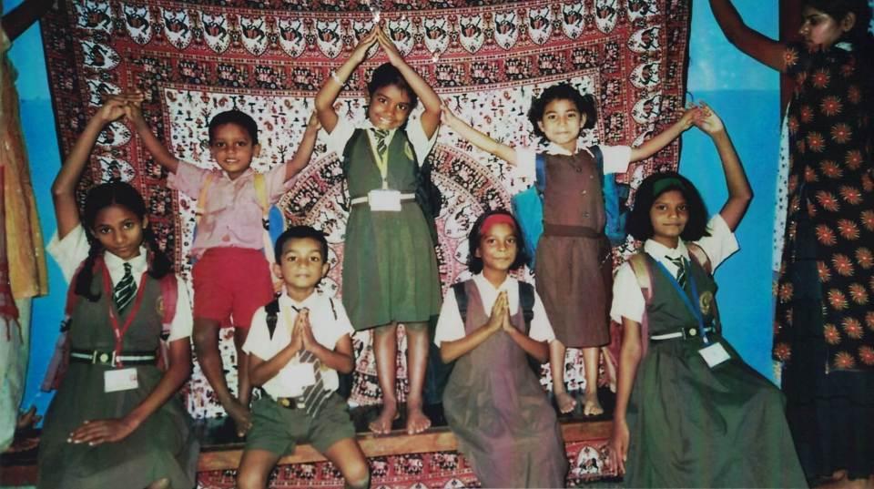 Freundeskreis für indische Kinder in Zweibrücken