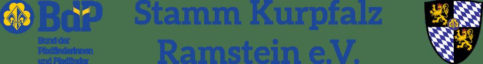 BdP Stamm Kurpfalz Ramstein