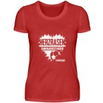 Herzrasen – Frauen Shirt