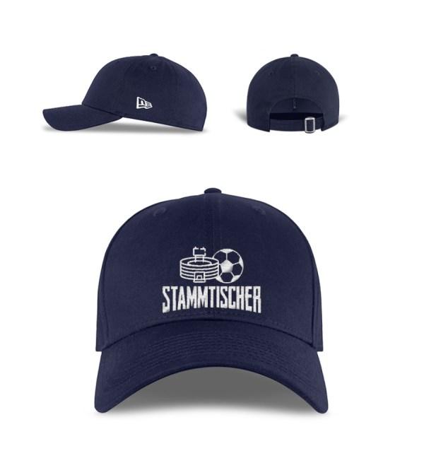 Stammtischer - New Era Cap - Kappe-7048