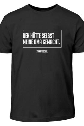 Oma – Kinder Shirt
