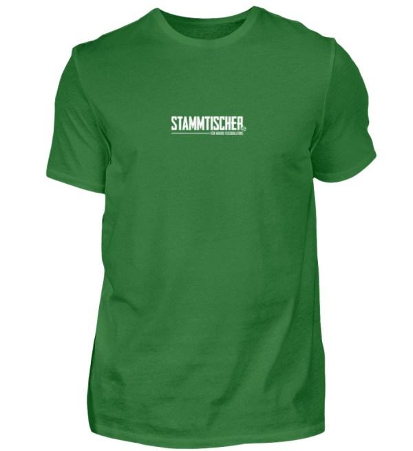 Stammtischer - Shirt - Herren Shirt-718