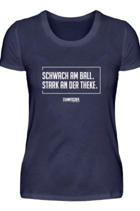 Theke – Frauen Shirt