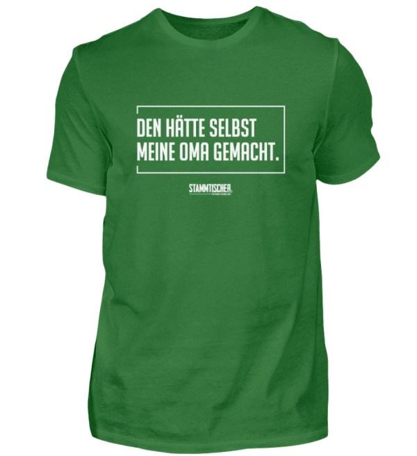 """""""Den hätte selbst meine Oma gemacht.""""-S - Herren Shirt-718"""