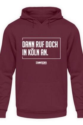 Köln – Hoodie
