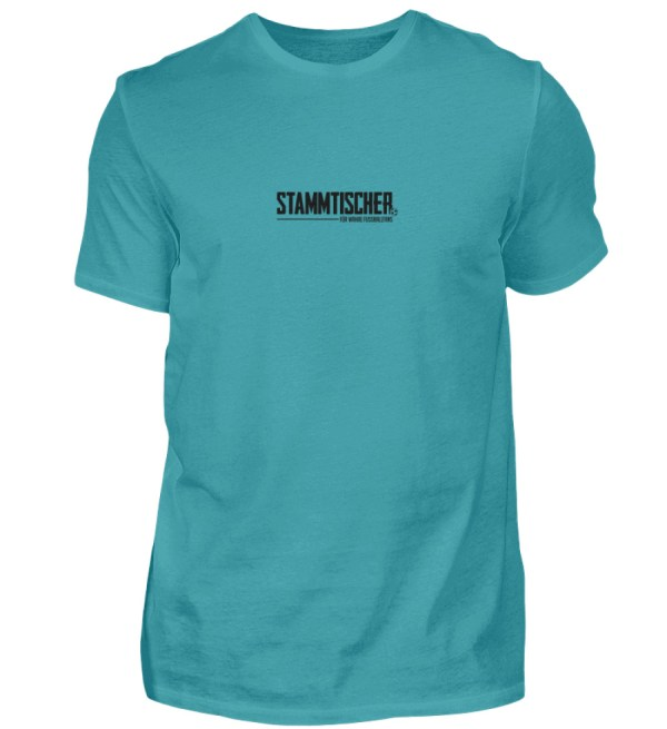 Stammtischer - Shirt - Herren Shirt-1242