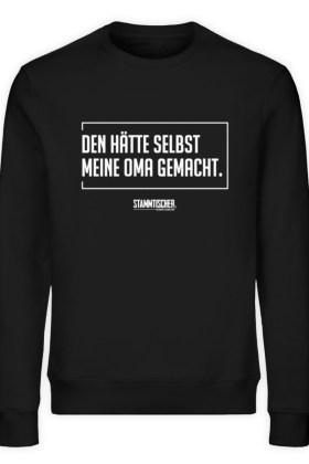 Oma – Organic Sweater