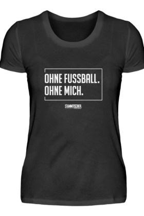 Fussball – Frauen Shirt