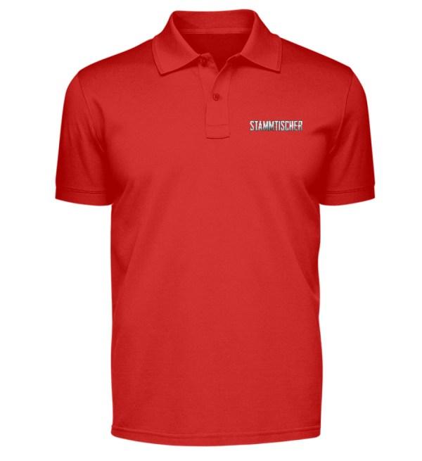 Stammtischer - Poloshirt - Polo Shirt-1565
