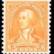 6¢ orange