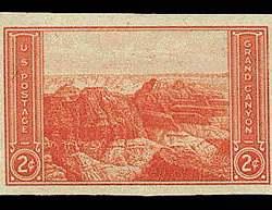 2¢ Grand Canyon