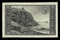 7¢ Acadia