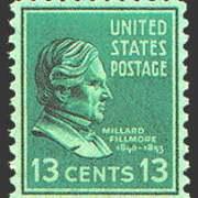 13¢ Fillmore