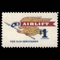 1968 U.S. Stamp 1341