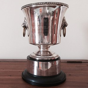 William Kane Trophy (Aerophilately)