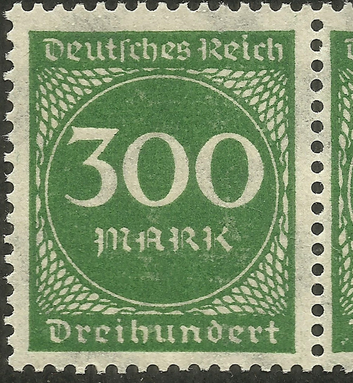 300th Post for 'A Stamp A Day'!