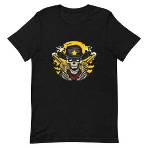 T-shirt Rick Grimes - The Walking Dead TWD