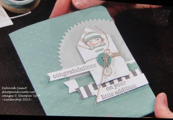 Shelli's card 1