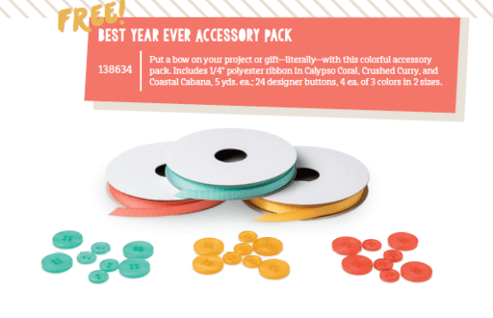 SU best year ever accessory pack