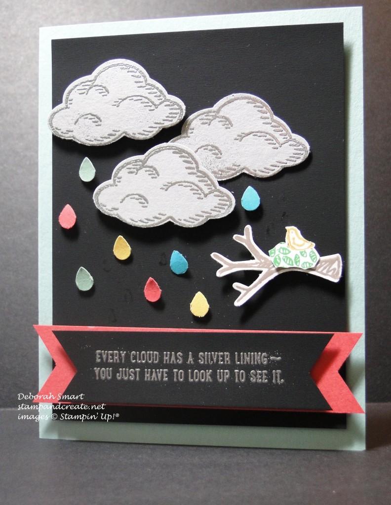 sprinkles of life - clouds