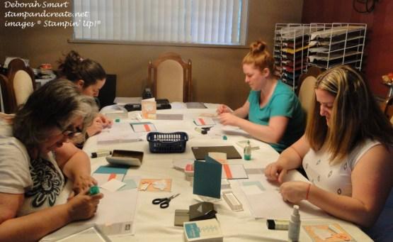 brides & babies class