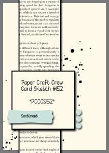 PCCCS152