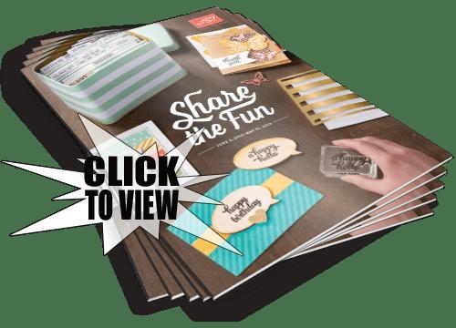 SU new catalogue stack