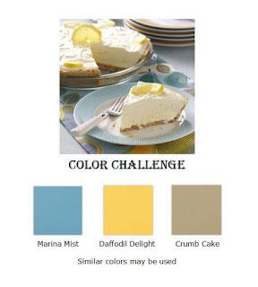 WCC26 Jean's colour challenge