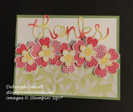 creation stn flower shop thanks