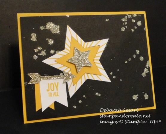 PCCCS159 stars & splatter