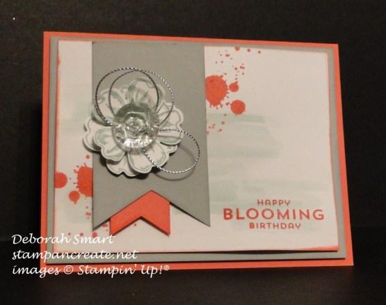 PCCCS170  Flower Shop