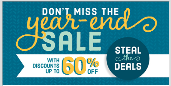 SU year end sale