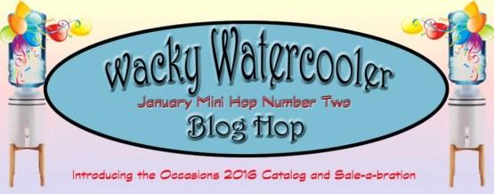 Wacky Watercooler Jan 2 banner