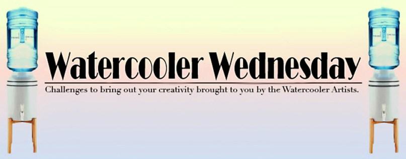 Watercooler Wednesday banner