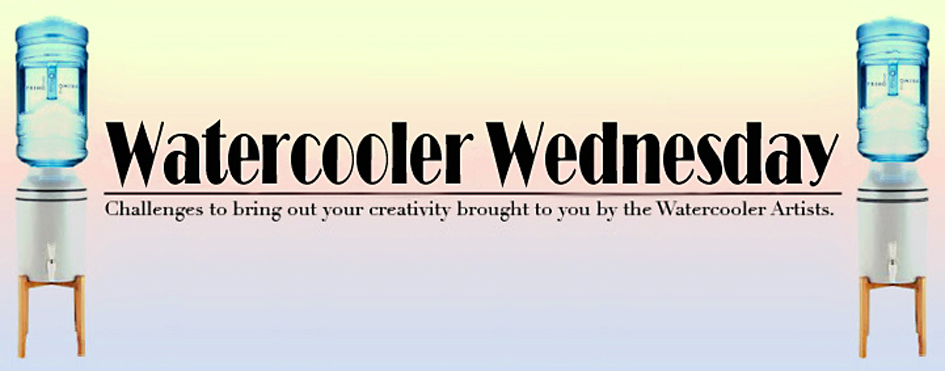 Watercooler Wednesday banner