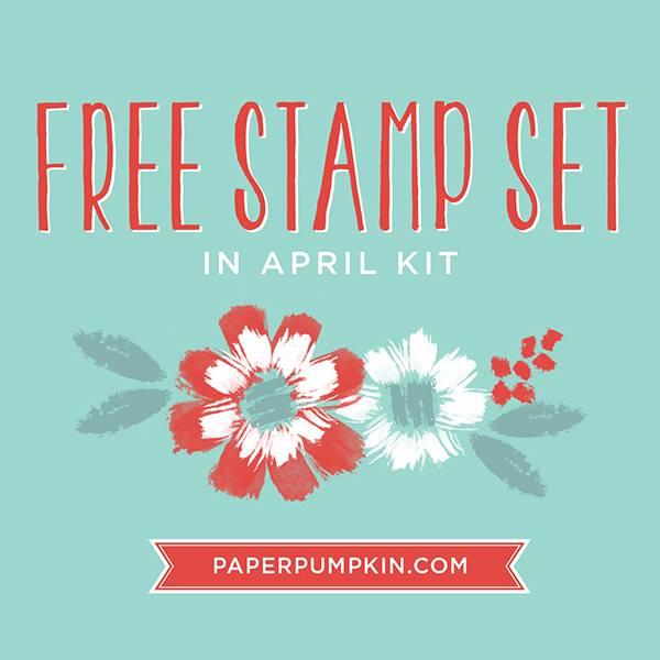 SU paper pumpkin free set april