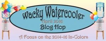 wacky watercooler april banner