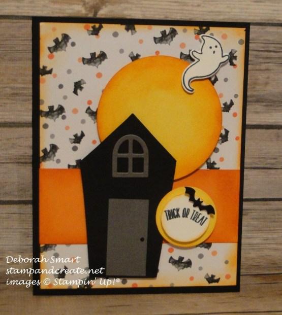PCCCS210 Sweet Home