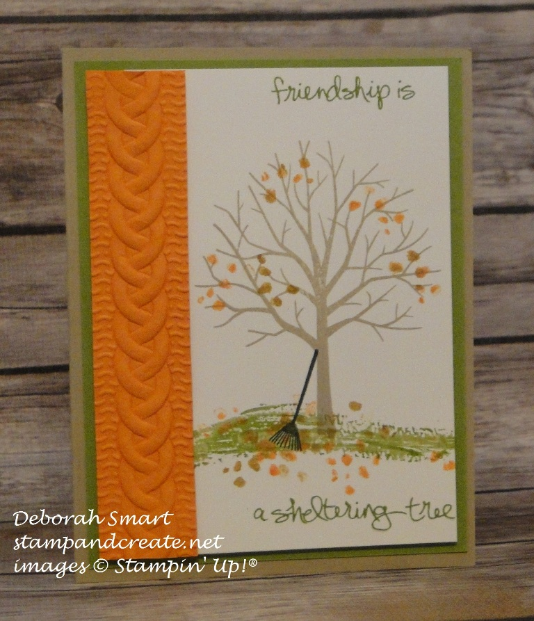 WWC86 sheltering tree