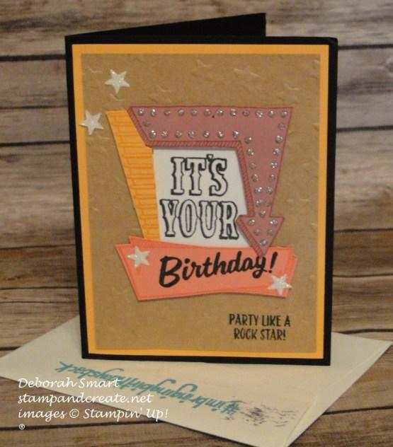 Amy's bday card