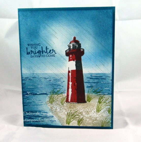 Card Swap with Friends - High Tide