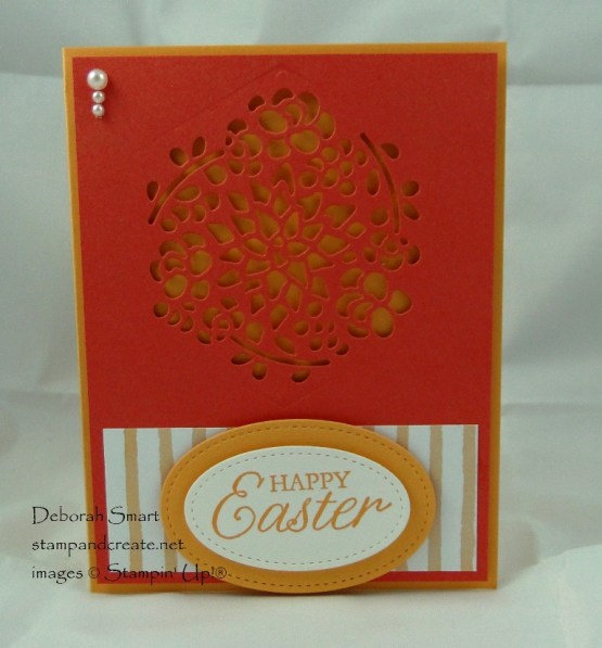 Sharing Easter Projects