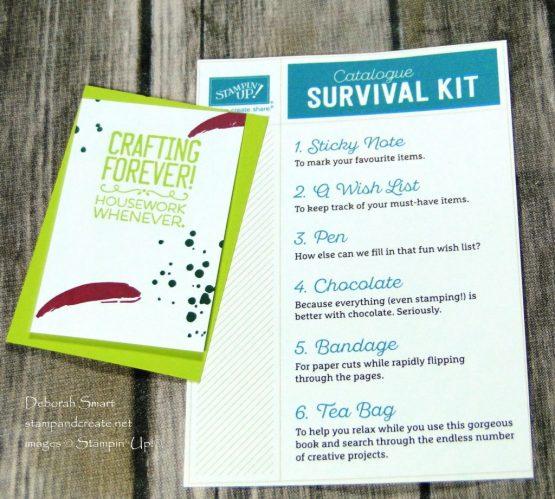 New Catalogue Kick Off Party Fun
