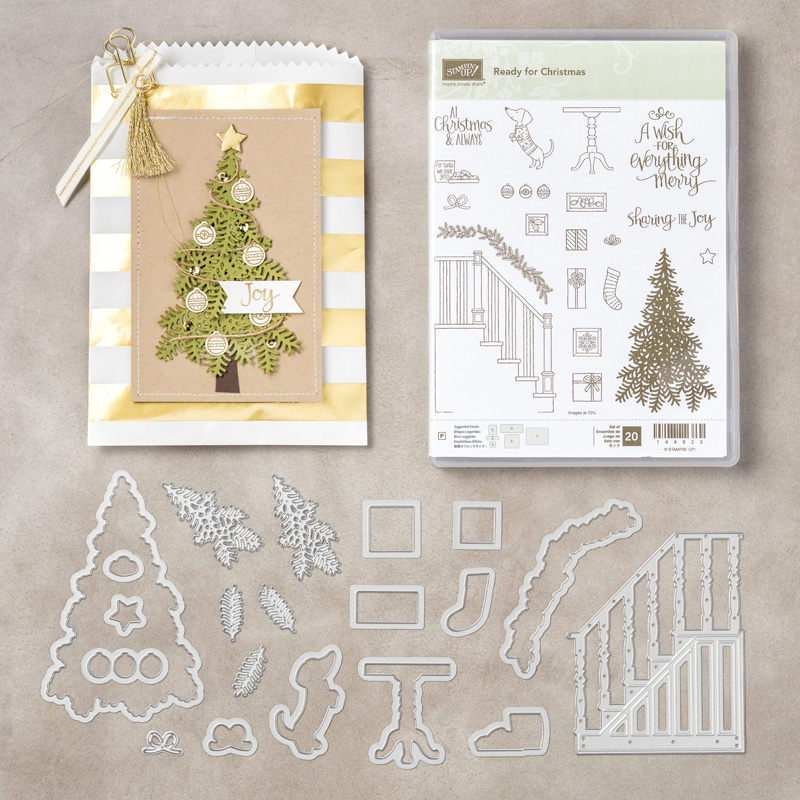 New Videos from Stampin' Up!