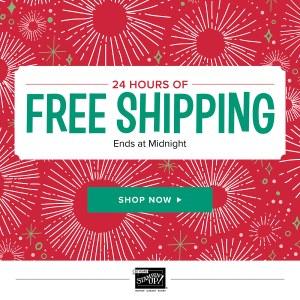 Free Shipping & Seasonal Layers