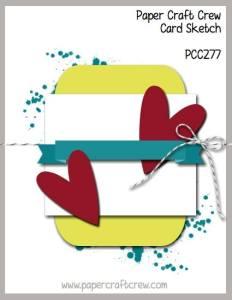 PCC277 Sketch Challenge
